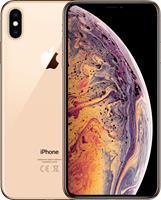 Apple iPhone Xs Max 64GB Goud Premium Refurbished