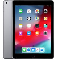 Apple iPad 2018 32GB Wifi Grijs