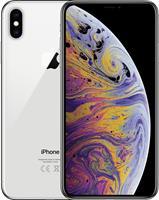 Apple Refurbished iPhone XS 64GB silver A-grade