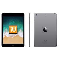 Apple Refurbished iPad Mini 4 64 GB Zwart Wifi, 2 Jaar Garantie