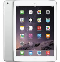 Apple iPad Air 32GB Wifi (Model A1474) Zilver