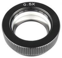 Bresser Microscoop Objectief 0.5x voor Advance ICD en Science ETD-101