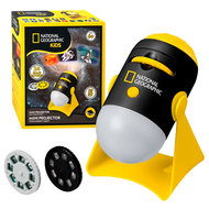 National Geographic Projector Nachtlamp