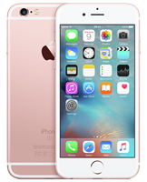 Apple iPhone 6S 32GB Rosegoud Refurbished