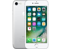 Apple iPhone 7 128GB Zilver Refurbished