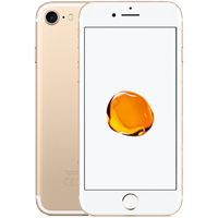 Apple iPhone 7 128GB Goud Refurbished