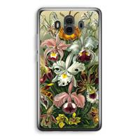 Mate 10 Transparant Hoesje (Soft) - Haeckel Orchidae