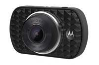 Motorola dashcam MDC150 Full HD 1080 pixels 8 cm zwart