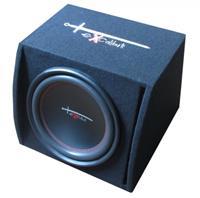 Excalibur subwoofer Boombox 12'' 1000W zwart