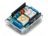 Arduino AG 4 RELAYS SHIELD