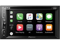 pioneer AVH-Z3200DAB Autoradio met scherm dubbel DIN DAB+ tuner, Bluetooth handsfree, Aansluiting voor achteruitrijcamera