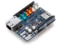 Arduino AG ETHERNET SHIELD 2