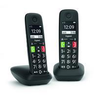 Gigaset E290R dect telefoon