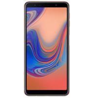 Samsung Galaxy A7 2018 Dual Sim Goud