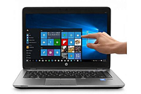 hp Elitebook 840 G2 - Touchscreen Full HD 1920x1080 - Intel Core i7-5600U - 16GB - 240GB SSD - HDMI - B-Grade