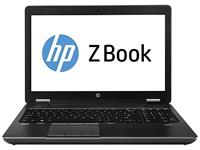 hp Zbook 15 - Intel Core i7-4600M - 16GB - 500GB SSD - HDMI