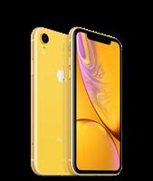 Apple iPhone XR - 128GB - Yellow - A+ Grade - Zo goed als nieuw