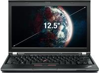 lenovo Thinkpad X230 - Intel Core i5-3210M - 4GB - 500GB SSD - HDMI