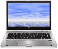 hp Elitebook 8460P - Intel Core i5-2540M - 8GB - 500GB SSD - HDMI