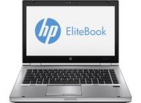 hp Elitebook 8470P - Intel Core i5-3320M - 8GB - 500GB SSD - HDMI