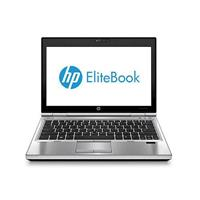 hp Elitebook 2570p - Intel Core i5-3320M - 16GB - 500GB SSD - HDMI