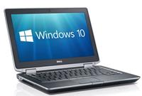 dell Latitude E6330 - Intel Core i5-3320M - 8GB - 1000GB SSD - HDMI