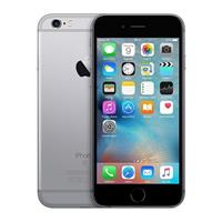 Apple Refurbished  iPhone 6s 16GB - Zwart