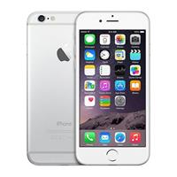 Apple Refurbished  iPhone 6 64GB - Zilver