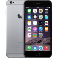 Apple Refurbished  iPhone 6 Plus 16GB - Zwart