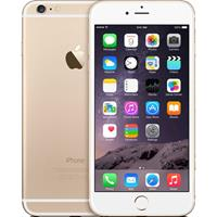 Apple Refurbished  iPhone 6 Plus 64GB - Goud