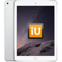 Apple Refurbished iPad Air 2 16 GB Wit Wifi, 2 Jaar Garantie