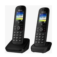 Panasonic KX-TGH712NLB seniorentelefoon