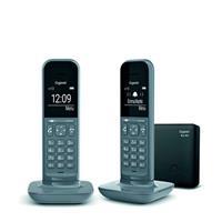 Gigaset CL390 dect telefoon + handset