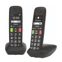 Gigaset E290M Duo  telefoon 2 stuks