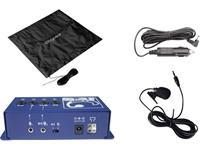 geemarc CAR LH160 Induktionsschleife für Hörgeräte kompatibel