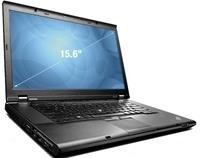 lenovo Thinkpad W520 - Intel Core i7-2760QM - 8GB - 120GB SSD - HDMI