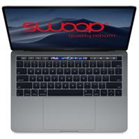 13 MacBook Pro Touch bar refurbished, 2019 model