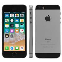 Apple iPhone SE - 128GB - Space Grey - B+ Grade