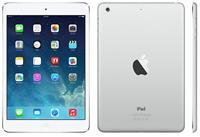 Apple iPad Mini 2 - 32GB - White Silver - A Grade
