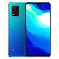 Xiaomi - Mi 10 Lite 5G (64GB) - Aurora Blue