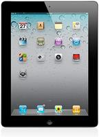 apple iPad 2 - 16GB - 3G - Black - A Grade