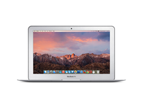 Apple 11 Refurbished MacBook Air, Early 2014 model