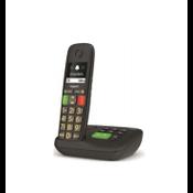 Gigaset S30852-H2921-B101 telefoon Analoge-/DECT-telefoon Zwart Nummerherkenning