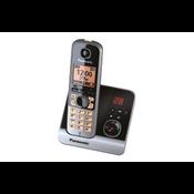 Panasonic KX-TG6721 DECT-telefoon Grijs