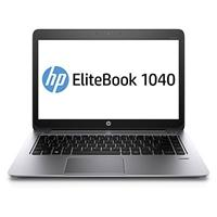 hp Elitebook Folio 1040 G1 - Intel Core i7-4600U - 4GB - 1000GB SSD - HDMI