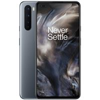 oneplus Nord Smartphone 128GB 6.44 Zoll (16.4 cm) Android™ 10 Dunkelgrau