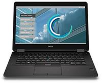 dell Latitude E7270 - Intel Core i7-6600U - 16GB DDR4 - 120GB SSD - HDMI - B-Grade