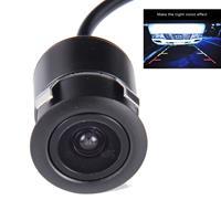 720× 540 effectieve pixel PAL 50Hz / NTSC 60Hz CMOS II universele waterdichte auto achteruitrijcamera achteruitrijcamera, DC 12V, draadlengte: 4m