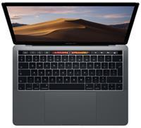Apple 13 MacBook Pro Touch bar refurbished, 2017 model