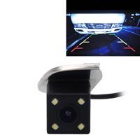 656x492 effectieve pixel NTSC 60Hz CMOS II waterdichte auto achteruitrijcamera achteruitrijcamera met 4 LED-lampen voor versie Cruze 2017